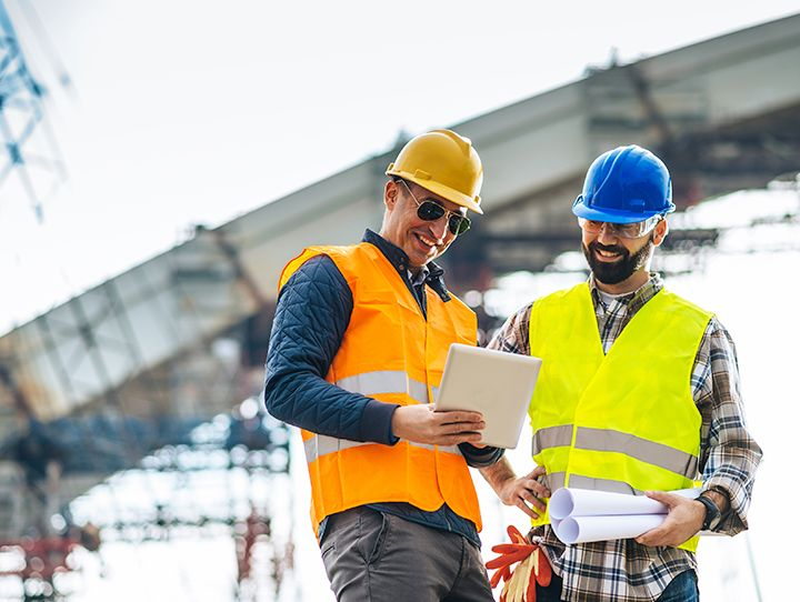 Managing Construction Projects Efficiently