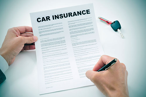Seeking Car Insurance? Learn These First
