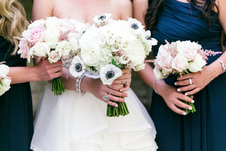 Tips to help you design floral arrangements for your wedding