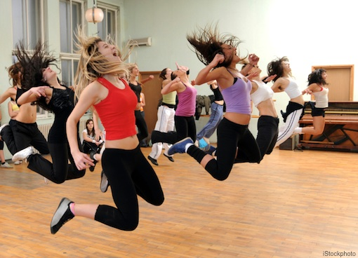 How to find the best dance schools around you