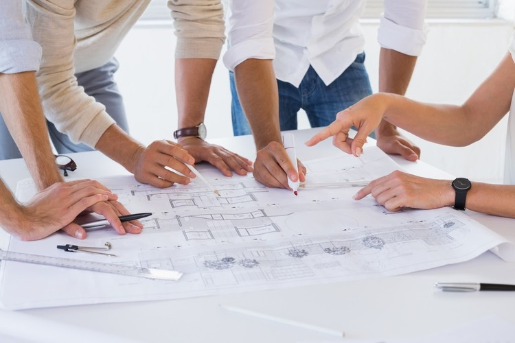 Qualities of a successful architecture firm