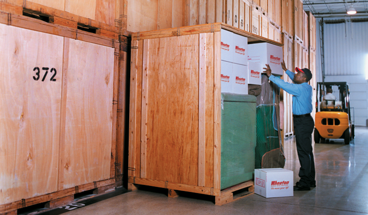 What to look for in a furniture storage company