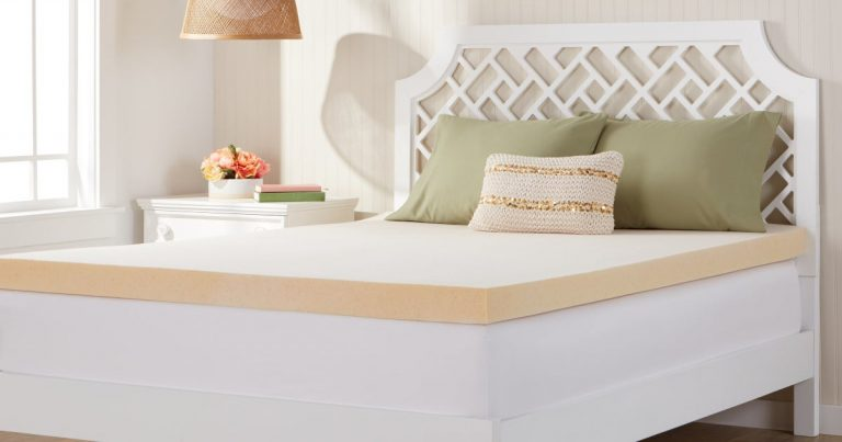 When should I replace my memory foam mattress?