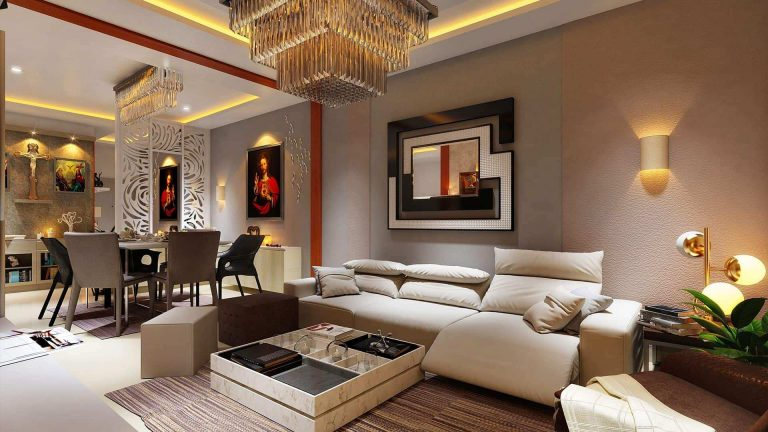 Tips for villa interior design