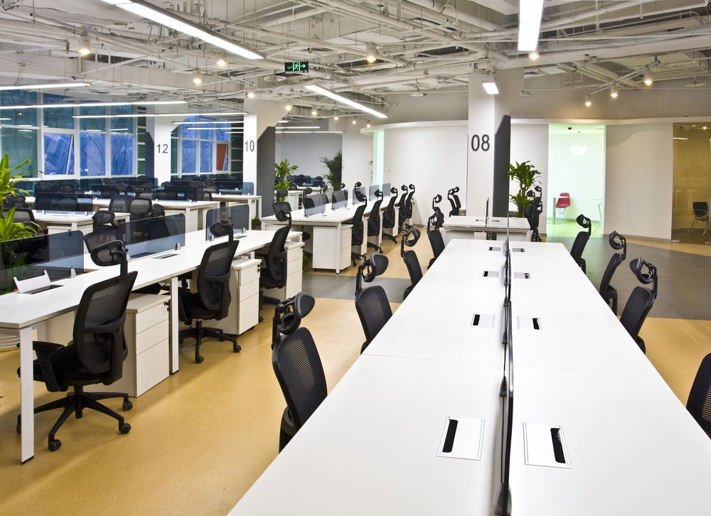 How to Choose the Right Office Furniture Companies